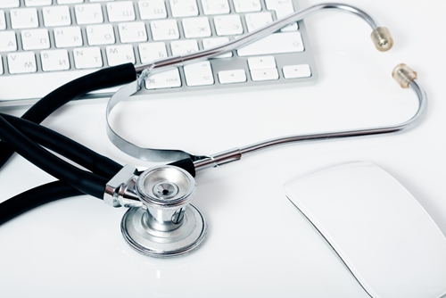 According to a new survey, more health care organizations are outsourcing their IT departments in the face of bottom-line pressures.