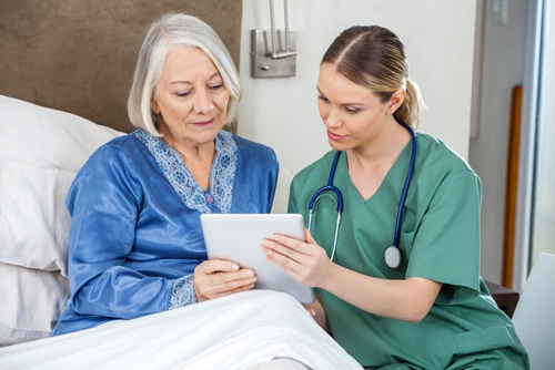 Could improving care at skilled nursing facilities help cut down on unnecessary hospital admissions?