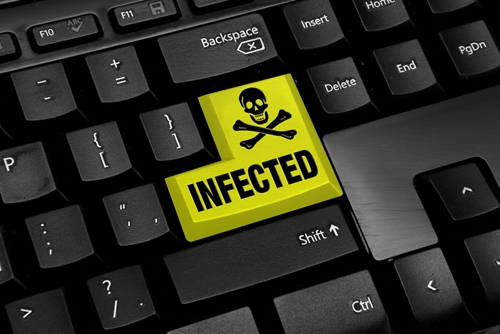 Hospitals need to be especially wary of malware as attacks increase.