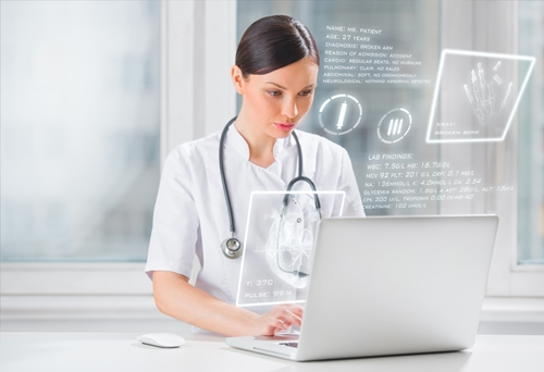 Patient portals can reduce staffing needs, freeing up resources for other important tasks.
