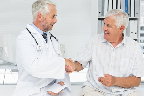 Business process optimization helps hospitals manage insurance claims.