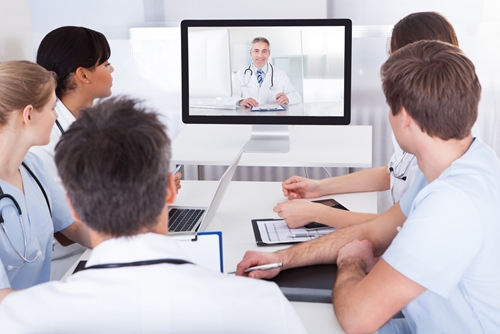 Big data analytics can be extremely helpful to doctors and other medical professionals.