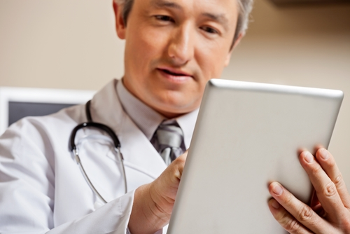 EMRs are being used now more than ever before.