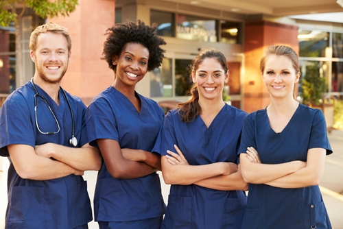 Here are a few trends in the nursing industry.