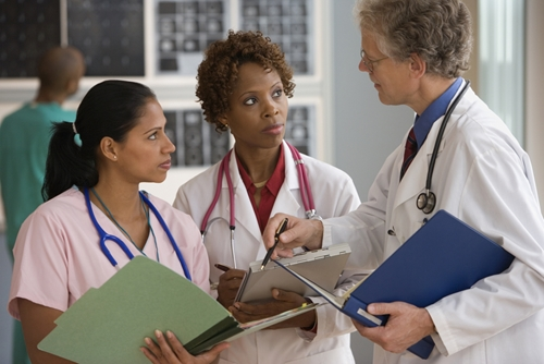 Hiring the right people is even more important in the health care sector.