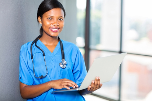 Hospitals provide great work settings for any professional in healthcare.