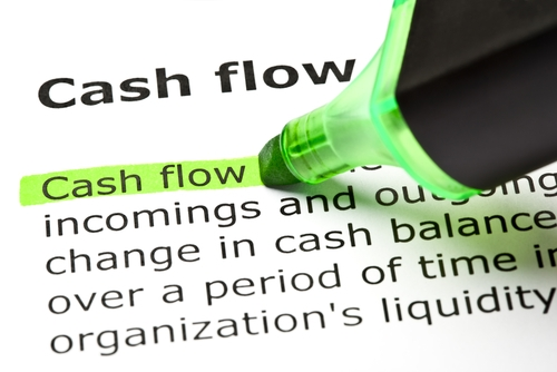 5 steps toward stronger hospital cashflow