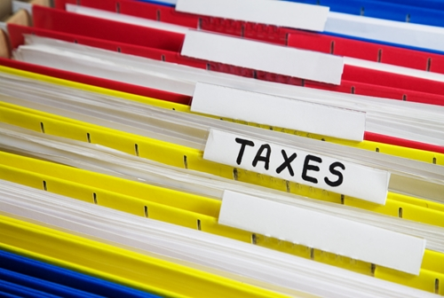 Providers burdened by record-keeping during tax season could see changes soon
