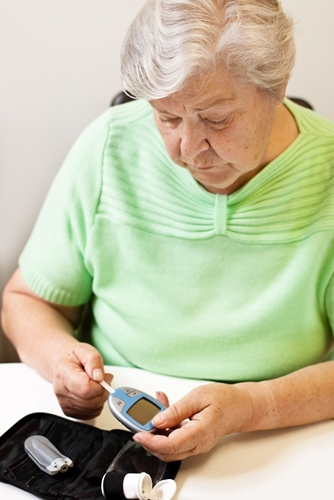 A majority of Americans with diabetes suffer from Type 2, which is correlated with poor health choices.