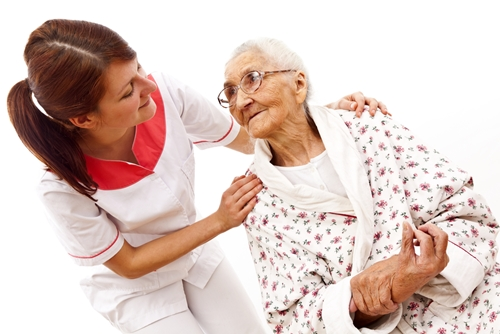 Charity care services help alleviate the cost of health care for poor and uninsured patients.