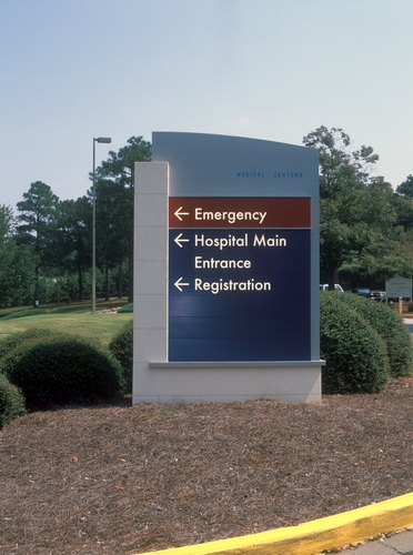 Hospitals may face a backlog in accounts receivable services if patients are unable to pay for their services.
