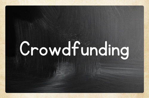 More Americans are turning to crowd-funding sites to raise money for medical procedures.