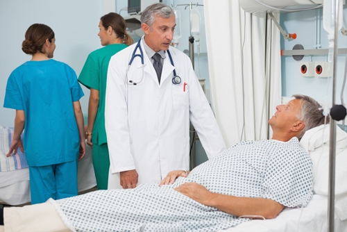 Patient advocates have become a central ally in resolving debts and mediating between hospitals and patients.