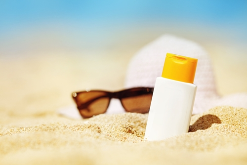 Researchers believe that a rise in tanning salons and decreased use of sunscreen are driving up cancer rates.