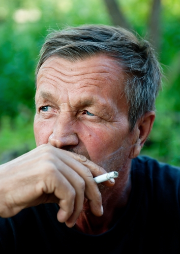 Smoking can lead to a host of medical ailments.