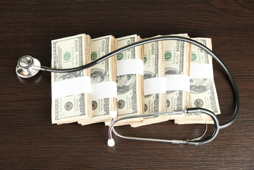 Study shows patients and hospital administrators burdened by rising costs