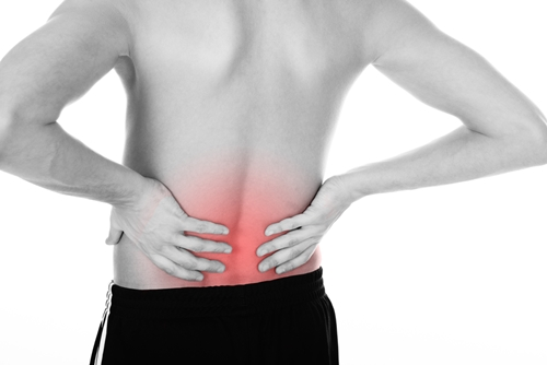 The U.S. spends $50 billion per year treating low back pain.